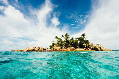 15. Seychelles