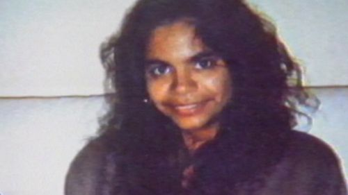 Karen Williams' body has never been found.