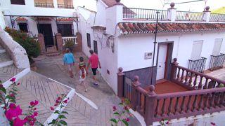 Simpler Life In Malaga
