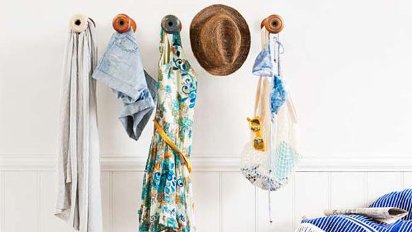 Super storage and decluttering ideas