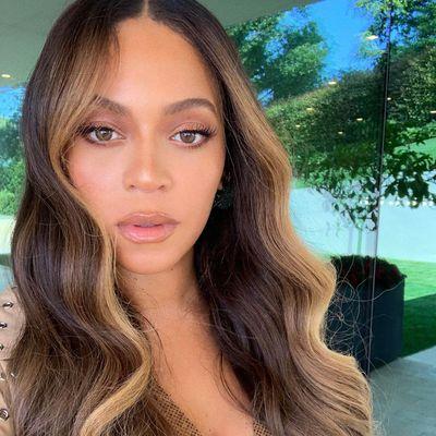 7. Beyoncé