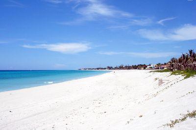 <strong>3. Varadero Beach, Cuba</strong>