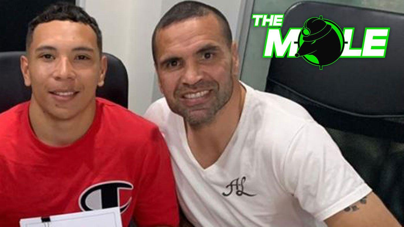 The Mole: Four NRL clubs chase Mundine Jr, top English coach eyes Dragons
