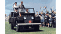 Prince Philip's final journey to be in Land Rover he helped design