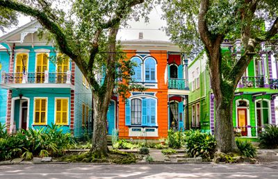 7. New Orleans, USA
