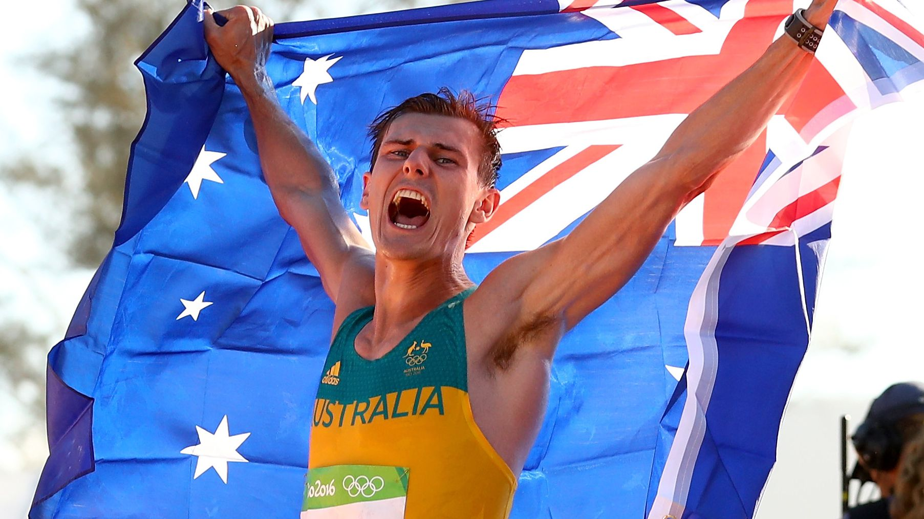Aussie medallist quits Olympic team at last minute