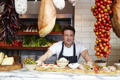 Celebrity chefs bringing their cuisine to cruise ships