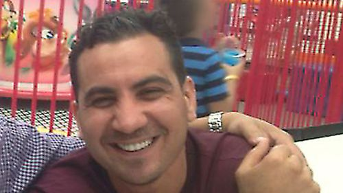 Raphael Joseph, has been missing since March. (AAP)