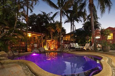 Best in Australia – Travellers Oasis, Cairns