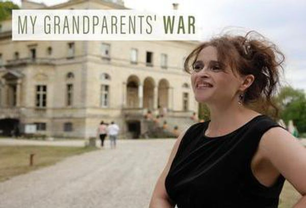 My Grandparents War