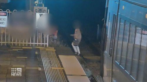 Queensland rail corridor risk takers
