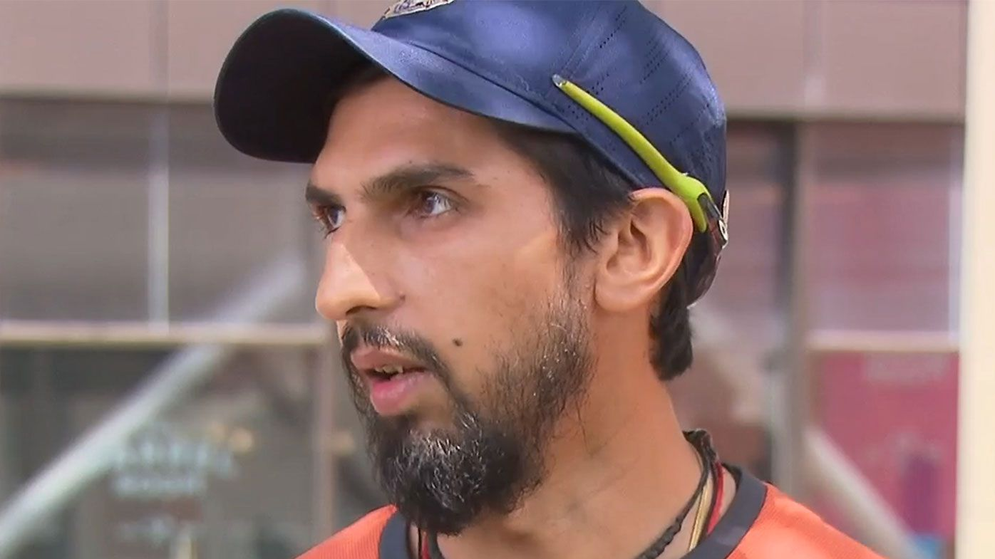 Ishant Sharma says Indian bowlers better equipped to attack Australian conditions this time