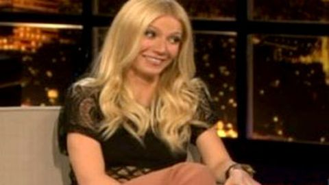 Shocker: Gwyneth Paltrow calls her grandmother the C-word