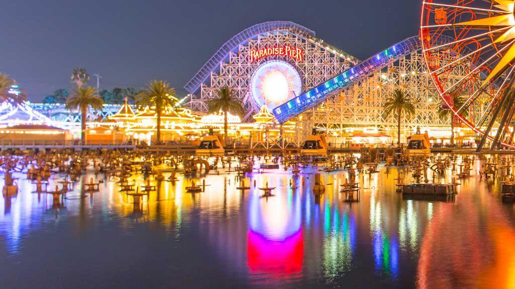 World's most popular proposal landmark Disney, Paris