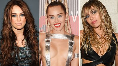 Miley Cyrus: 2010 - 2019