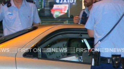Cops nab $13 million drug haul after Sydney car crash