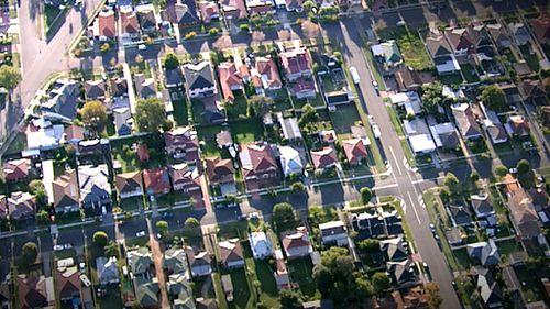Sydney median house price tops the $1 million mark