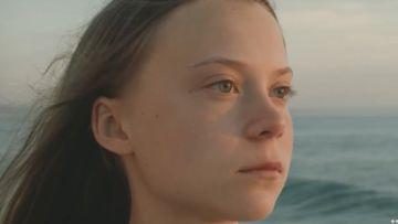 Greta Thunberg and David Attenborough talk climate change