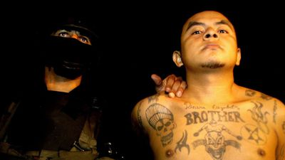MS-13 gang, drug cartels among top threats to US, Sessions says