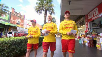 Garie Surf Lifesaving Club are recruiting in the western suburbs.