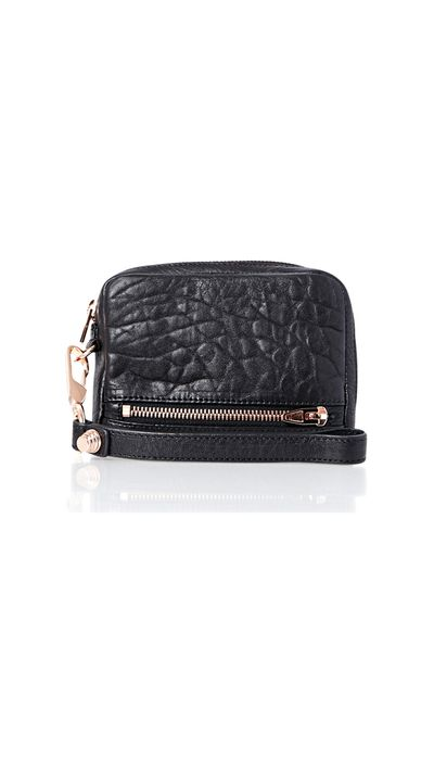 "<a href=""http://www.greenwithenvy.com.au/product_details.php?id=617284#"" target=""_blank"">Clutch, $290, Alexander Wang at Green With Envy</a>"
