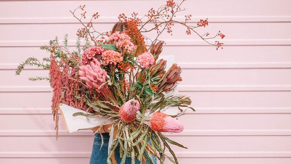 Flower Delivery Jobs Perth