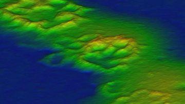 Drones uncover ancient village