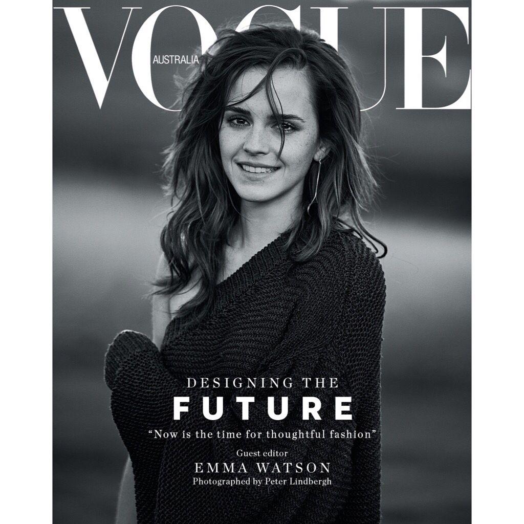 Transformasi Emma Watson, dari imut sampai seksi memesona