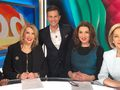 Ita Buttrose snaps at Prue MacSween over sex life comment