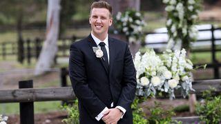 Georgia Liam wedding MAFS 2021