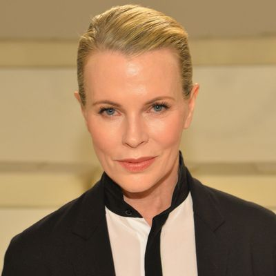 Kim Basinger as Elena Lincoln