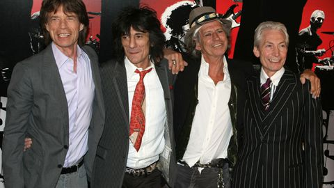 The Rolling Stones planning farewell?