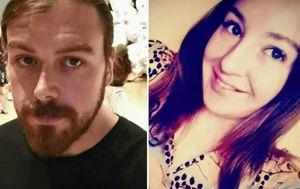 Partner of Melbourne nurse Caitlin O'Brien jailed for murder after stabbing her to death