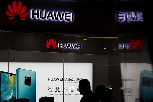Trump blacklists 5 more Chinese tech entities after Huawei