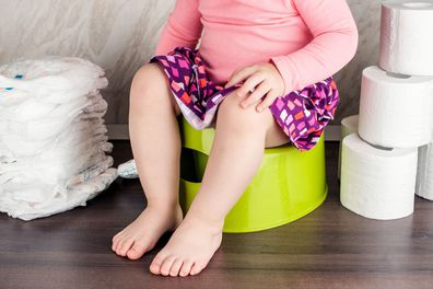 School employs nappy changer for students who aren't toilet trained