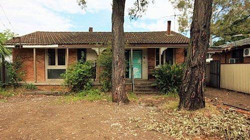 Sydney's cheapest home at 16 Hartog Avenue in Willmott sold for $350,000. (Century21)