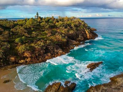South Gorge Beach, Queensland