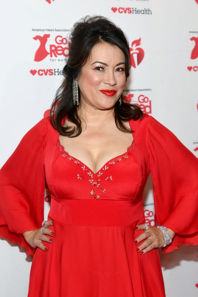 Jennifer Tilly, charity, event, red carpet
