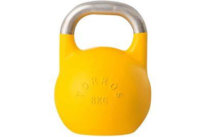 Torros pro-grade kettlebell 8kg