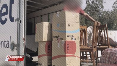 Consumer watchdog issues public warning over rogue removalists