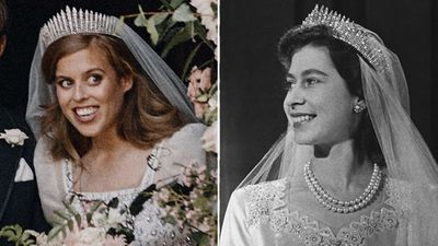 Queen Mary Fringe Tiara - $9 million