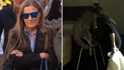 Sydney nurse likely to escape jail for violent attack on elderly patient