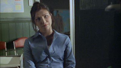 Anita Hegh as Ellen 'Mac' Mackenzie