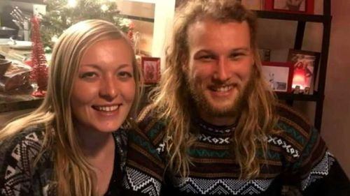 Lucas Fowler and Chynna Deese were found dead on an isolated highway in Canada's north.
