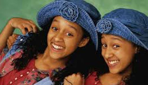 Tia and Tamera were on the Sister Sister TV show, with Tamera confirming her niece died in the South California bar shooting.