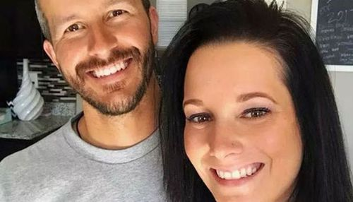 A man claiming to be Christopher Watts' gay lover claimed that he and his wife Shannan were having marital troubles.
