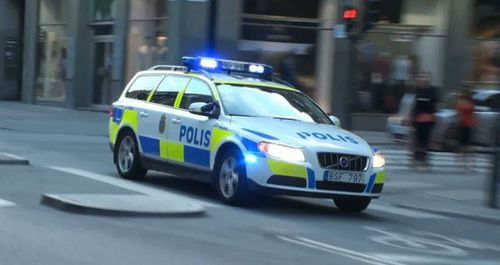 Australian man dies from 'serious' stab wounds in Sweden