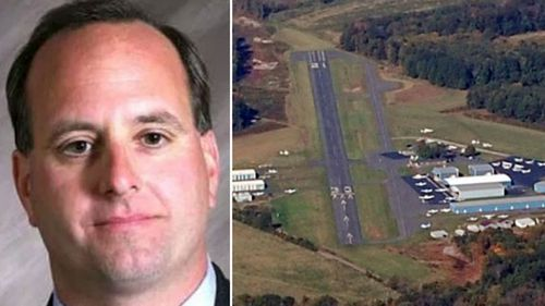 Millionaire put private jet on autopilot to have sex with school girl