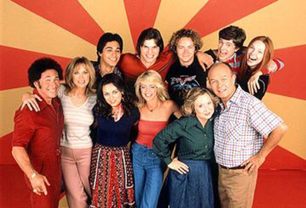 that 70s show tv show australian tv guide the fix