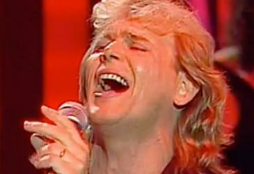 Daily Quiz: What is the first line of John Farnham's 'You're the Voice'?